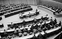 Cơ sở pháp lý để xác lập các vùng biển và thềm lục địa Việt Nam