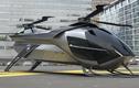Xem thử siêu trực thăng Lamborghini sẽ như thế nào?