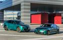 Ra mắt Alfa Romeo Giulia và Stelvio Quadrifoglio 2020 mới