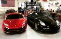 """Thợ độ """"hô biến"""" Porsche Boxster thành siêu xe triệu USD"""