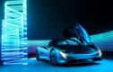 Hé lộ sức mạnh siêu xe hybrid McLaren Speedtail mới