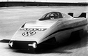 """""""Tàu viên đạn thu nhỏ"""" Volkswagen ARVW hơn 40 tuổi, chạy 362 km/h"""