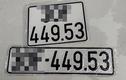 Biển số xe 49 và 53 là gì mà nhiều người muốn né?