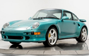Porsche 911 Turbo S 1997 chạy hơn 800 km gần 800.000 USD