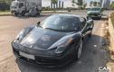 """""""Siêu ngựa"""" Ferrari 458 Italia đầu tiên về Việt Nam tái xuất"""