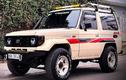 """Toyota Land Cruiser BJ70 """"hàng hiếm"""" chỉ 350 triệu tại Bắc Ninh"""