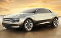 Crossover điện mới của Kia tăng tốc nhanh như siêu xe