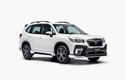 """Phụ kiện GT Edition """"biến hình"""" Subaru Forester từ 78 triệu đồng"""