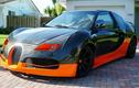 """Honda Civic 1993 """"nhái"""" siêu xe Bugatti Veyron chỉ 105 triệu đồng"""