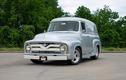 Mất gần 6 tỷ đồng và 8 năm để phục chế Ford F-100 1955