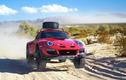 """Siêu xe Porsche 911 Turbo độ phong cách offroad """"chất lừ"""""""