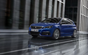 Peugeot 308 hatchback mới sắp ra mắt phiên bản Station Wagon