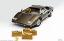 Chi tiết siêu xe Lamborghini Countach Periscopio cực hiếm