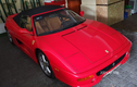 Diện kiến Ferrari 355 F1 Spider hơn 20 tuổi tại Sài Gòn