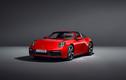 Porsche ra mắt 911 Targa 4 và Targa 4S mui trần hoài cổ