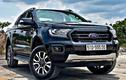 Chi tiết Ford Ranger Wildtrak ngũ quý 5 hơn 3 tỷ ở Sài thành