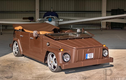 Volkswagen Thing bọc da ngoại thất kỳ lạ nhất thế giới