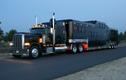 Midnight Rider - limousine lớn, nặng và sang chảnh nhất thế giới