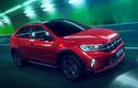 Vén màn Volkswagen Nivus 2021, crossover lai coupe nhỏ xinh