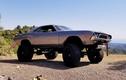 """Dodge Challenger 4x4 1972 off-road """"vô đối"""" chỉ 675 triệu đồng"""