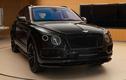 Ngắm SUV siêu sang Bentley Bentayga Speed trong sắc đen huyền bí