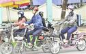 Muốn điều khiển xe đạp điện, phải có giấy phép lái xe