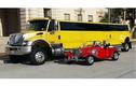 Ngắm Colossus, chiếc limousine dài nhất là lớn nhất thế giới