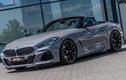 Chi tiết BMW Z4 R độ tăng công suất lên 395 mã lực