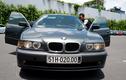 Cận cảnh BMW 520d Touring hàng hiếm, độc nhất tại Việt Nam