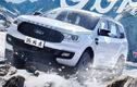 Ford Everest 2020 mới, từ 938 triệu đồng tại Trung Quốc
