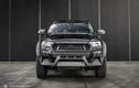 """Ford Ranger """"siêu dữ tợn"""" với gói nâng cấp mới từ Carlex Design"""