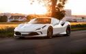 Siêu xe Ferrari F8 Tributo nâng cấp động cơ đạt 776 mã lực