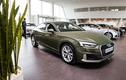 Audi A5 Sportback 2020 lịch lãm với ngoại thất xanh quân đội