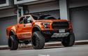 """Xem dân chơi Thái """"lột xác"""" Ford Ranger thành siêu bán tải F-150"""