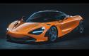 McLaren 720S Le Mans bản giới hạn 50 xe, từ hơn 6,6 tỷ đồng