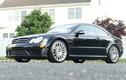 Mercedes-Benz CLK 63 AMG đời 2008 thét giá hơn 2 tỷ đồng