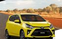 Toyota Wigo 2021 mới từ 260 triệu đồng tại Philippines