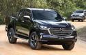 """""""Soi"""" Mazda BT-50 2021 thế hệ mới, đối thủ Ford Ranger"""