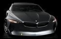 """BMW 6-Series Concept thiết kế """"mũi cá mập"""" từ thế hệ đầu"""