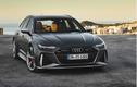 Audi RS6 Avant 2021 bán ra tới hơn 3 tỷ đồng tại Mỹ