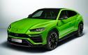 Siêu SUV Lamborghini Urus 2021 sẽ tăng giá bán