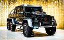 """""""Quái vật"""" Mercedes-AMG G63 6x6 độ Brabus chào bán hơn 20 tỷ đồng"""