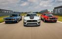 Ford Mustang Mach 1 - huyền thoại sánh vai James Bond tái xuất