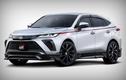 Toyota Venza 2021 với gói nâng cấp GR từ 186 triều đồng