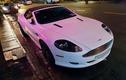 """Aston Martin DB9 Volante - """"điệp viên Anh"""" trên phố Sài Gòn"""