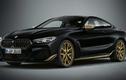 """BMW 8-Series """"sang chảnh"""" phiên bản hoàng kim ra mắt"""