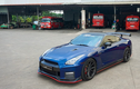 Nissan GT-R R35 độ bodykit Nismo hơn 1 tỷ ở Sài Gòn