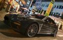 """""""Diện kiến"""" Porsche Panamera Turbo hơn 12 tỷ ở Sài Gòn"""