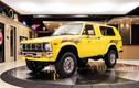 Toyota Trekker gần 40 năm tuổi đắt hơn cả 4Runner đời mới