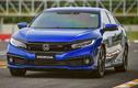 Honda Civic Sedan bị khai tử ngay tại quê nhà Nhật Bản